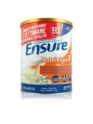 Ensure NutriVigor Gusto Vaniglia Maxi