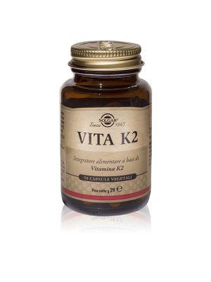 Solgar Vita K2
