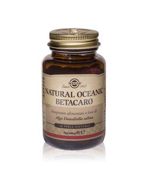 Solgar Natural Oceanic Betacaro
