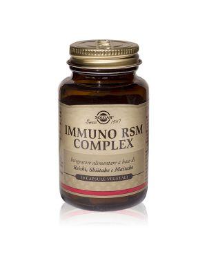 Solgar Immuno RSM Complex