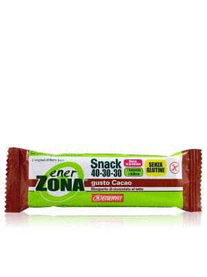 EnerZona Snack 40-30-30 Gusto Cacao