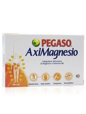 AxiMagnesio Compresse