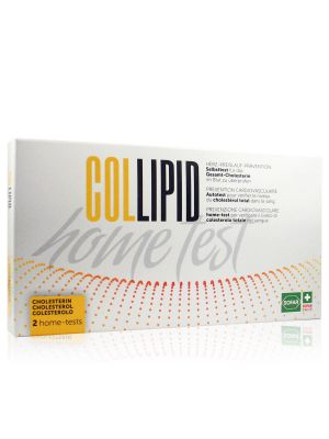 Collipid Home Test Colesterolo