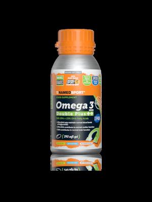 Named Sport Omega 3 Double Plus