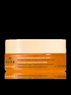 Nuxe Reve De Miel Esfoliante Corpo Nutriente