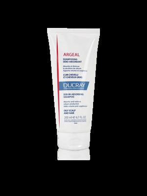 Ducray Argeal Shampoo Sebo-Assorbente