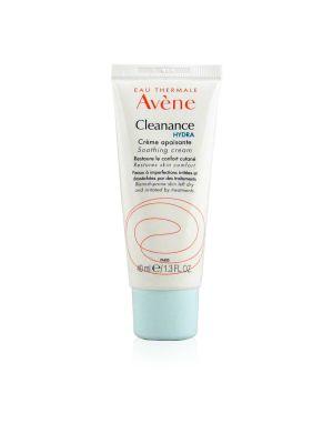 Avene Cleanance Hydra Crema Lenitiva