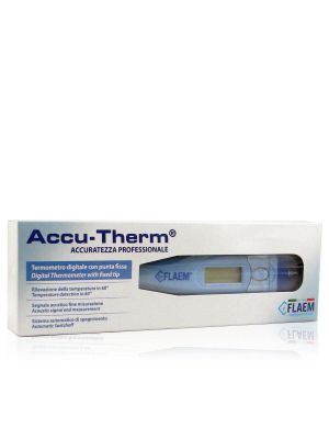 Accu-Therm Termometro Digitale