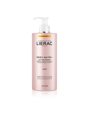 Lierac Body-Nutri Latte Relipidante