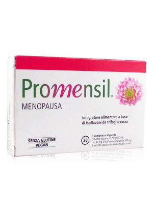 Named Promensil Menopausa
