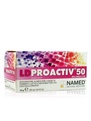 LD Proactiv 50