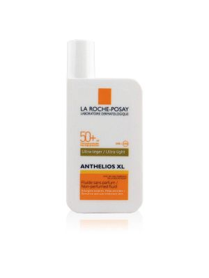 Anthelios XL Fuido Senza Profumo Spf 50+