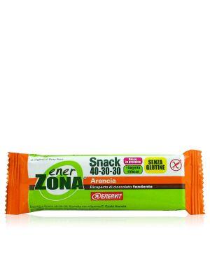 Enerzona Snack 40-30-30 Gusto Arancia