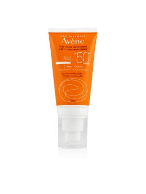 Avene Crema Solare SPF50+ Senza Profumo