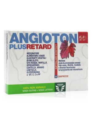 Angioton Plus Retard