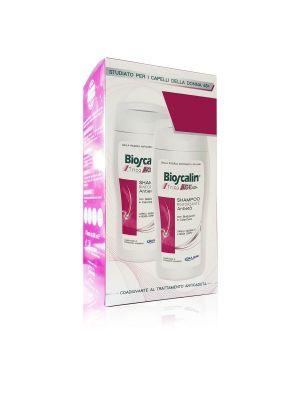 Bioscalin TricoAge 45+ Duo Shampoo Rinforzante Anti-Eta'