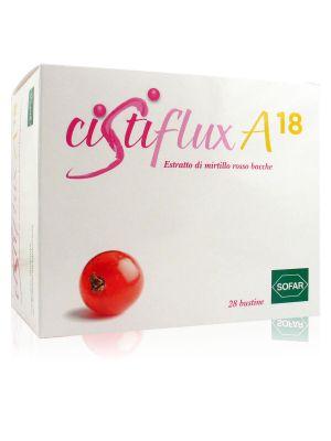 Cistiflux A18 Bustine