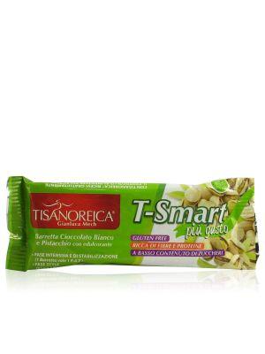 Tisanoreica T-Smart Cioccolato Bianco e Pistacchio