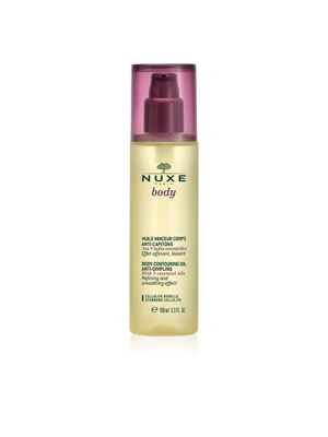 Nuxe Body Huile Minceur Corps Anti-Capitons