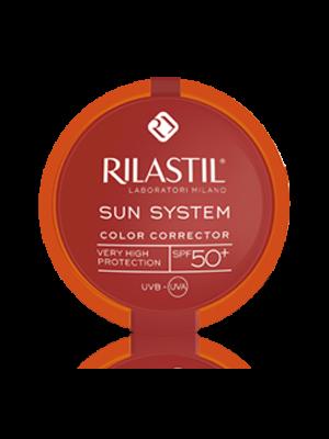 Rilastil Sun System Correttore Colore 02 Dore'