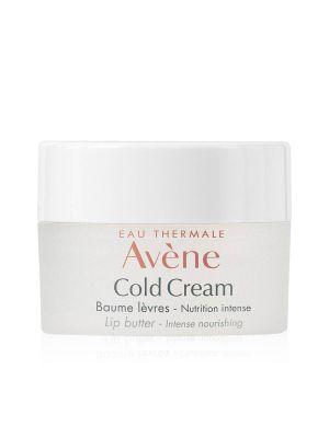 Avene Cold Cream Balsamo per Labbra