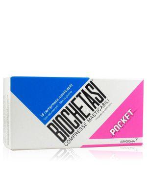 Biochetasi Pocket