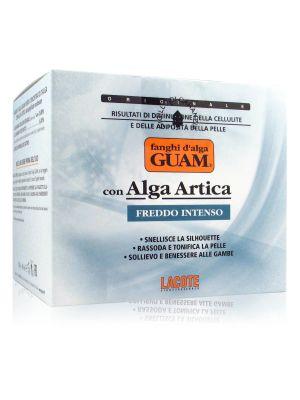 Guam Fanghi d'Alga con Alga Artica