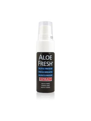 Aloe Fresh Spray