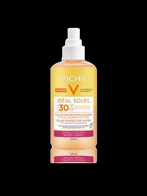 Vichy Ideal Soleil Acqua Solare Antiossidante Spf30