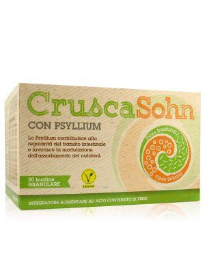 CruscaSohn Con Psyllium