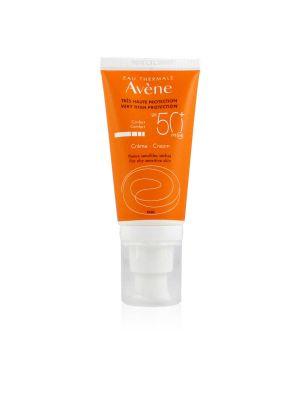 Avene Crema Solare Comfort SPF50+