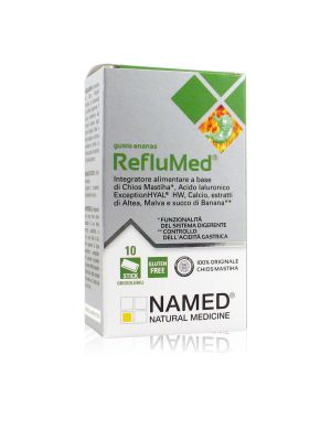 Named Reflumed 10 Stick