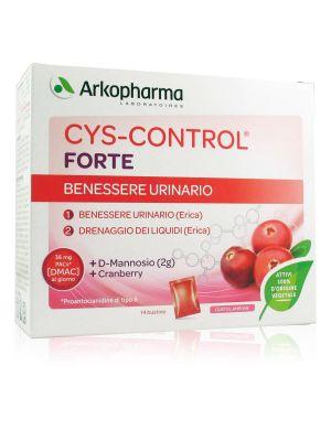 Cys-Control Forte