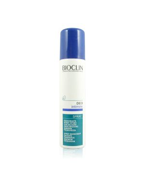 BioClin Deo Intimate Spray