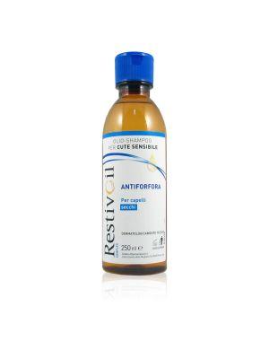 RestivOil Olio-Shampoo Antiforfora Capelli Secchi