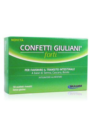 Confetti Giuliani Forti