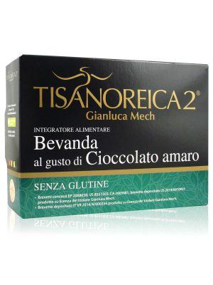 Tisanoreica Bevanda Cioccolato Amaro