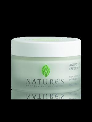Nature's Aquagel Purificante Effetto Mat SPF 20