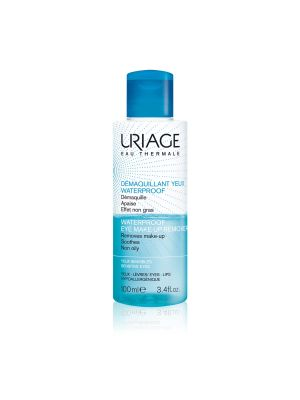 Uriage Struccante Occhi Waterproof