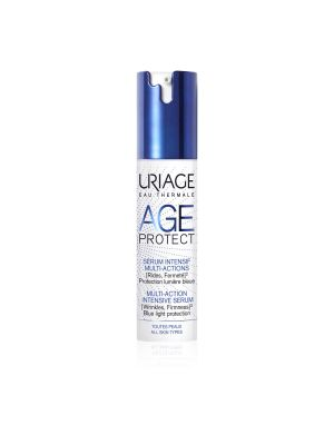 Uriage Age Protect Siero Intensivo Multiazione