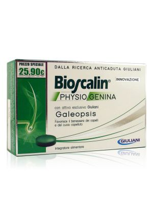 Bioscalin Physiogenina Anticaduta