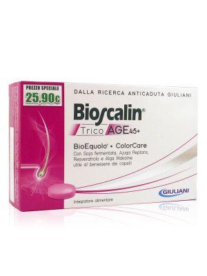 Bioscalin TricoAge 45+ Anticaduta Donna