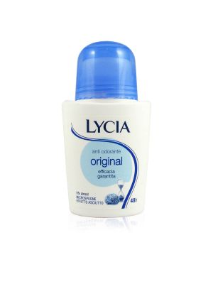 Lycia Antiodorante Original Roll-On
