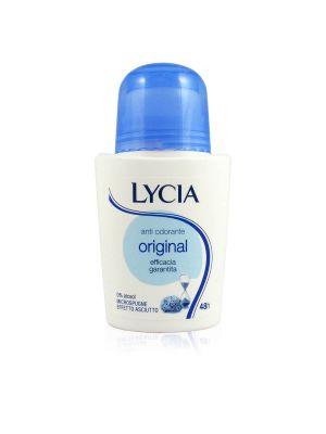 Lycia Antiodorante Original Roll-On