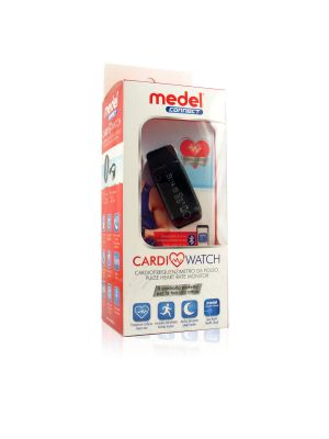 Medel Connect Cardio Watch