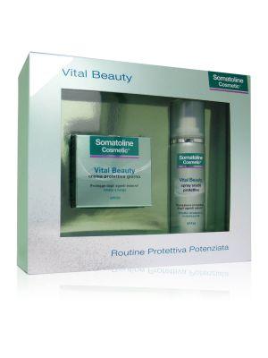 Somatoline Vital Beauty Duo Routine Protettiva Potenziata