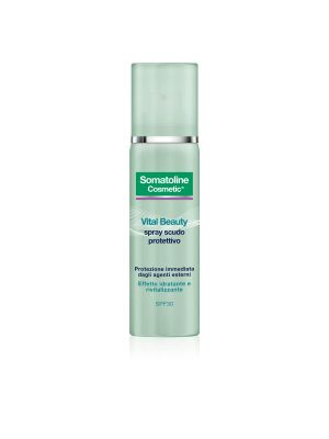 Somatoline Cosmetic Vital Beauty Spray Scudo Protettivo