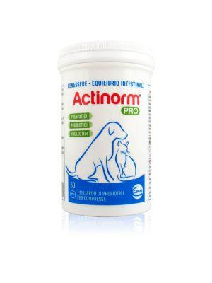 Actinorm Pro Cani e Gatti