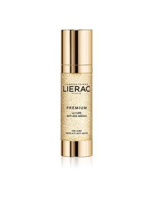 Lierac Premium La Cure Anti-Età Globale
