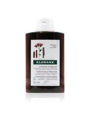 Klorane Shampoo alla Chinina e alle Vitamine B